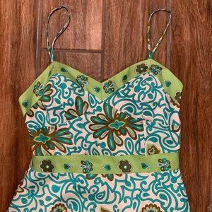 An Original Milly silk summer dress